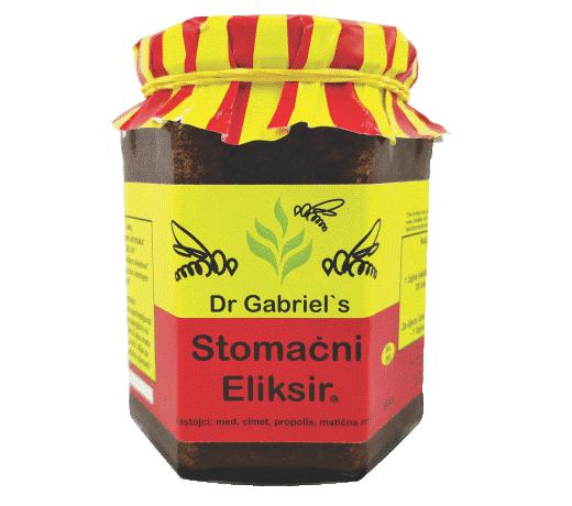 14. Dr Gabriels Stomacni Eliksir