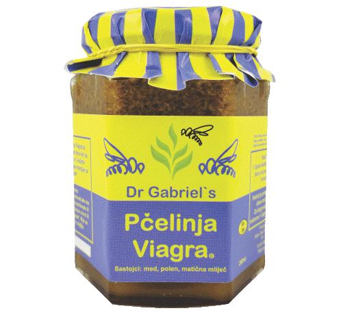 15. Dr Gabriels Pcelinja Viagra