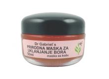 4. Dr Gabriels Prirodna Maska za uklanjanje bora