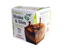 47. Dr Gabriels Shake n slim