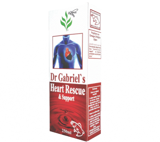 30. Dr Gabriels Heart Rescue and Support