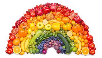 zdravo voće i povrće