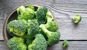 Povrće zeleno brokula