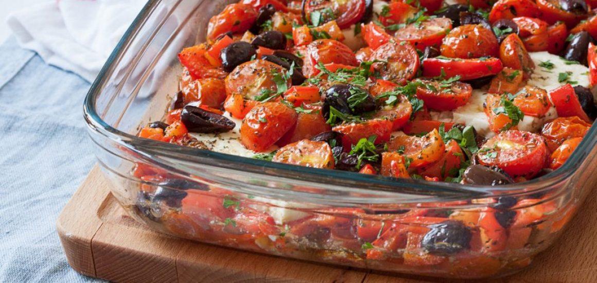 crveno povrće paradajz