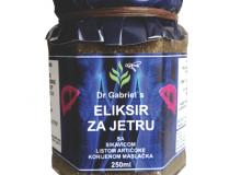 41. Dr Gabriels Eliksir za jetru