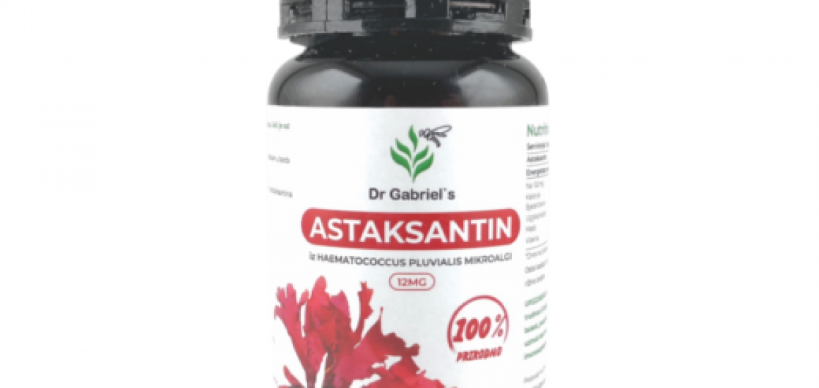 Astaksantin-520